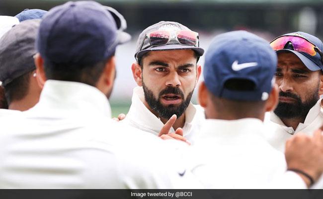 IND vs AUS, 4th Test, Day 3: बारिश से जल्द खत्म हआ दिन का खेल, ऑस्ट्रेलिया 6 पर 236 रन