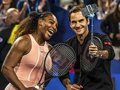 Hopman Cup: Roger Federer Gets Bragging Rights Over Serena Williams In Hugely Anticipated Match
