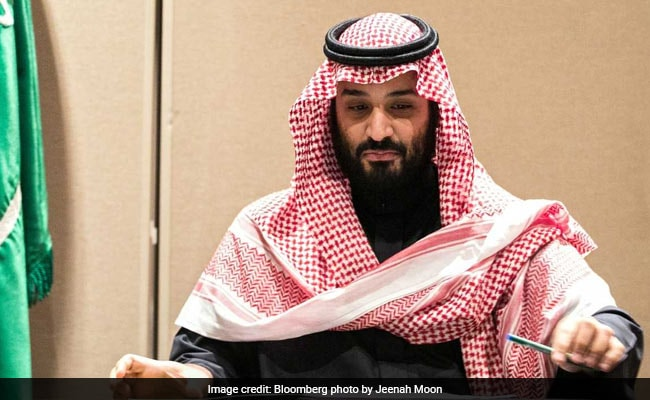 Saudi Ex-Royal Advisor, Suspect In Khashoggi Killing, Drops Out Of Sight