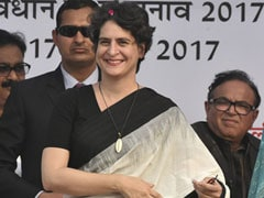 """Priyanka Gandhi Vadra Could've Made Big Impact In UP"": Prashant Kishor"