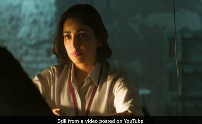 Uri Actress Yami Gautam Says, 'We Make Less Patriotism Infused Films'