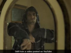 <i>Gully Boy</i> Trailer: Ranveer Singh And Alia Bhatt Command Your 'Rap't Attention