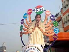 TMC Rally in Kolkata LIVE: ममता की महारैली का 'मिशन 2019', BJP के खिलाफ आज 20 दिग्गज नेताओं का जमावड़ा