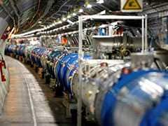 100-Kilometre Mega Tube Under Geneva Enters Race To Succeed CERN Collider