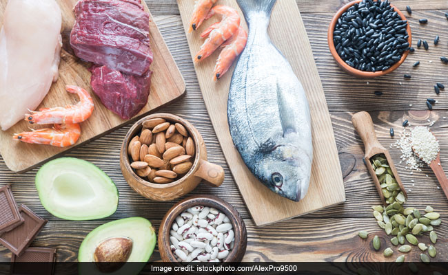 Add These 3 Zinc-Rich Foods In Your Diet And Stay Healthy