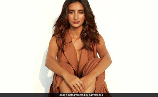 Patralekhaa All Set To Make Her Kannada Debut Opposite Ganesh In Where Is My Kannadaka?