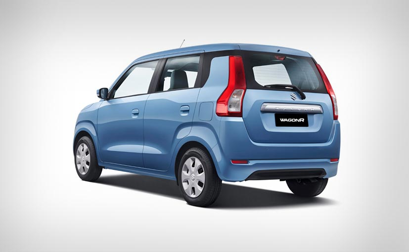 New Maruti Suzuki Wagon R Accessories Kit Explained Ndtv Carandbike