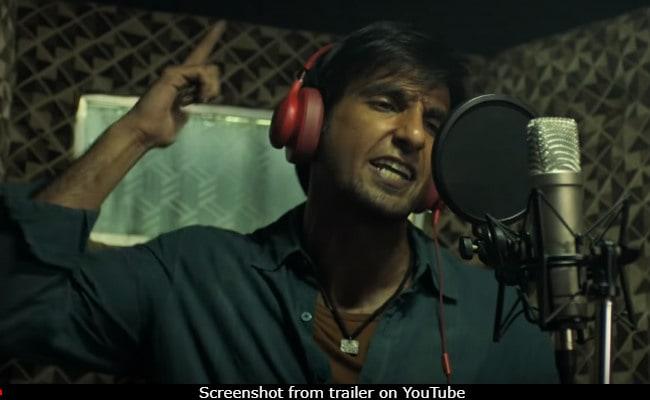 'Kya Trailer Hai, Boss': Ranveer Singh, Alia Bhatt's Gully Boy Impresses Bollywood And Twitter