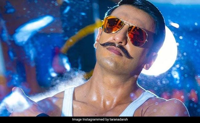 Simmba Box Office Collection Day 21: रणवीर सिंह की 'सिंबा' बनी ब्लॉकबस्टर, चौथे हफ्ते भी चौंकाने वाले आंकड़े