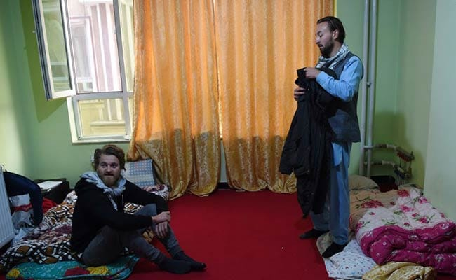 Afghanistan: 'Naive, Reckless' Tourists Couchsurfing In War-Torn Nation
