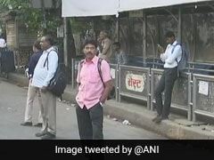 3,000 Buses Off Mumbai Roads Today As BEST Workers Start Indefinite Strike