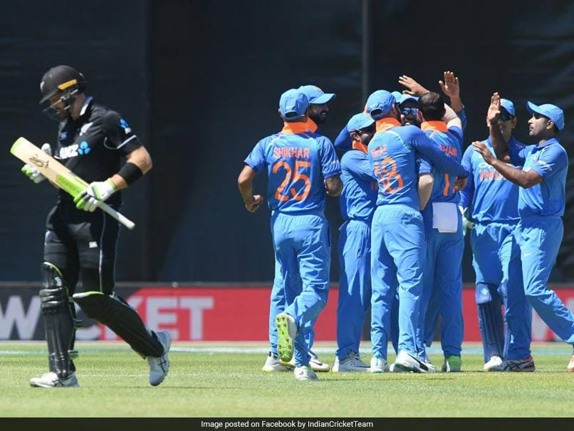 India Vs New Zealand 2nd Odi When And Where To Watch Live Telecast Streaming