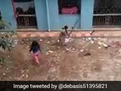 दो नर्सों ने पिल्लों को डंडों से पीट-पीटकर मार डाला, वीडियो ने मचाया बवाल, पुलिस ने किया ऐसा