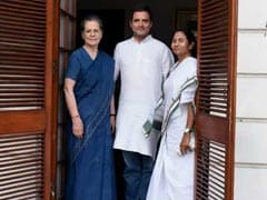 "Rahul Gandhi Writes To ""Mamata-<i>Di</i>"", Says ""Hope We Send Powerful Message"""