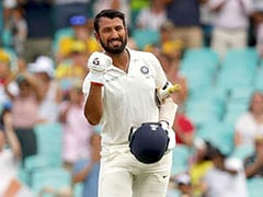 Cheteshwar Pujara Thanks Viv Richards For High Praise After India