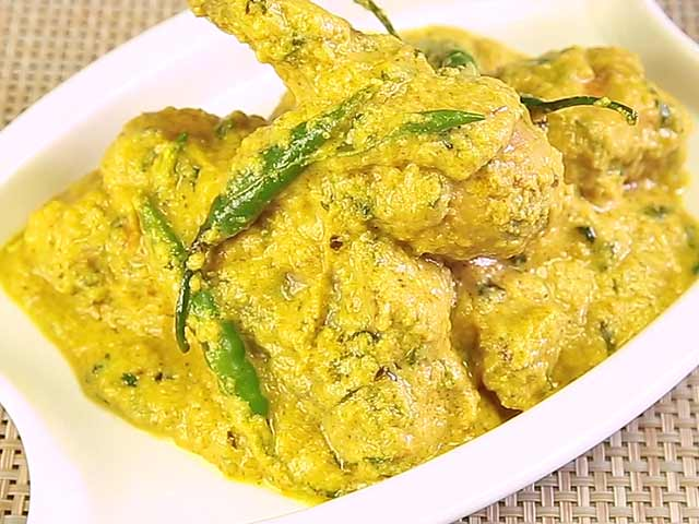 Video : How To Make Nimbu Hari Mirch Murgh At Home