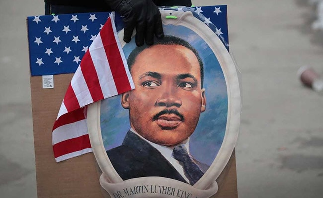 Martin Luther King Was Stabbed By Mentally Unstable Woman. He Almost Died