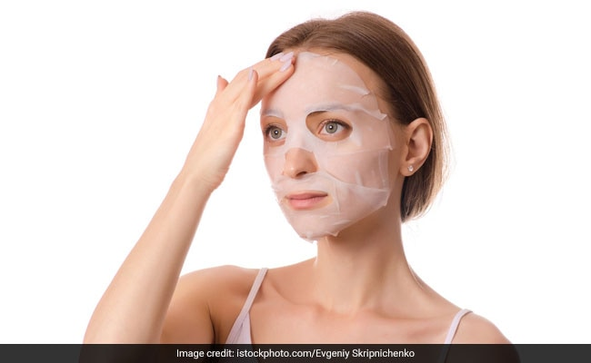 5 Sheet Masks To Tackle 5 Different Skin Problems