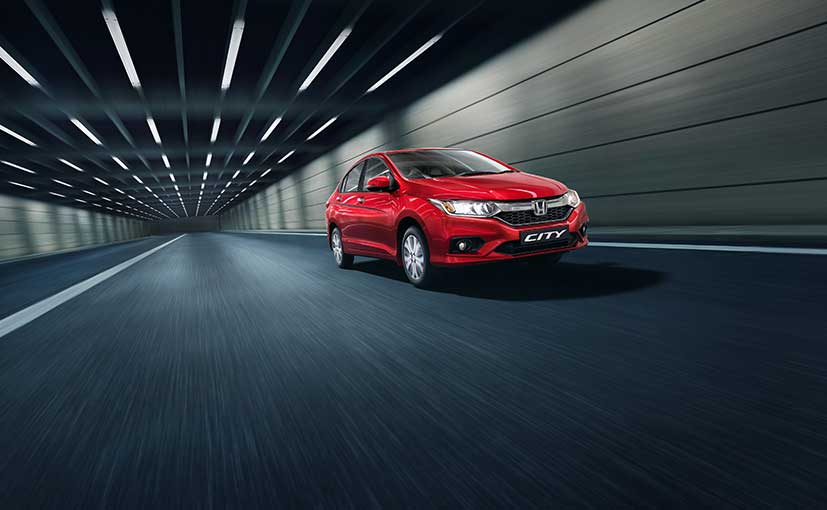 The Honda City ZX MT is the new range-topping version for the sedan