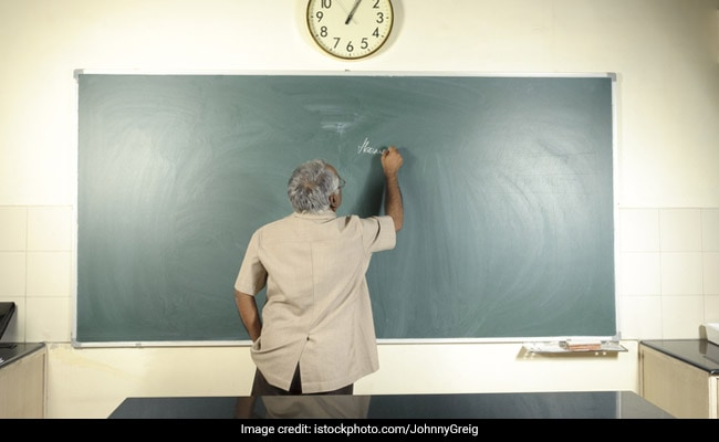 MHRD Issues Orders For Revision Of Allowances For Teachers, Academic Staffs