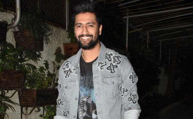 Vicky Kaushal On Uri's Performance At The Box Office: 'It's A Surreal Feeling That Audience Has Accepted The Film'