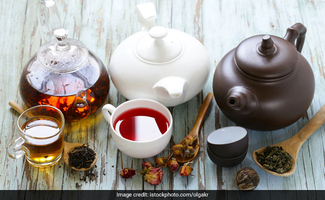 5 Beautiful Teapots That Will Have You Serve Tea In Style