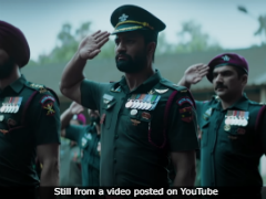 <i>Uri: The Surgical Strike</i> Box Office Collection Day 1: Vicky Kaushal's Film Gets A 'Good Start'