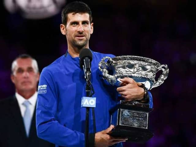 Novak Djokovic Demolishes Rafael Nadal To Win Record Seventh Australian Open Title