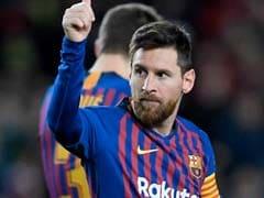 Spanish League: लियोनेल मेसी का लीग में 400वां गोल, क्रिस्टियानो रोनाल्डो नहीं ही बचेंगे
