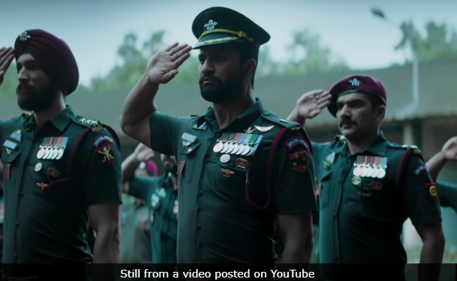 Uri: The Surgical Strike Box Office Collection Day 1: Vicky Kaushal's Film Gets A 'Good Start'