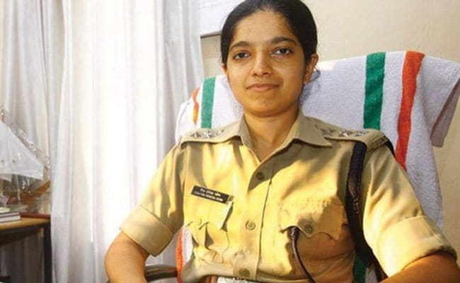 Kerala IPS Officer Faces Probe After Midnight Raid At Ruling CPM Office
