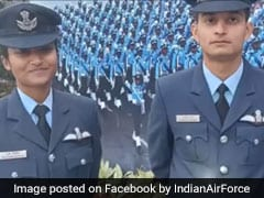 IAF Contingent Leader Talks About Preparing For Republic Day 2019 Parade