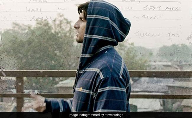 'गली बॉय' के 'अपना टाइम आएगा' सॉन्ग में रणवीर सिंह का जबरदस्त रैप, यूं उड़ाया गरदा- देखें Video