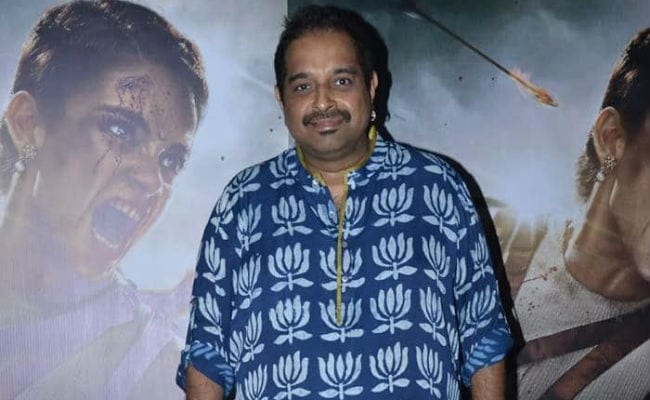Shankar Mahadevan Considers Partners Ehsaan And Loy 'Equal Recipients' Of Padma Shri