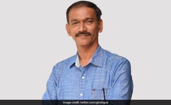 Will Form Government In Goa After State Bypolls, Claims Congress Leader