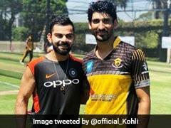 विराट कोहली ने ऑस्ट्रेलिया में की पाकिस्तानी गेंदबाजों की धुनाई, आगे बढ़कर लगाए ऐसे शॉट्स, देखें VIDEO