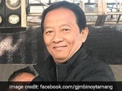 Gorkha Leader Binay Tamang Ends Hunger Strike, Tea Workers To Get Bonus