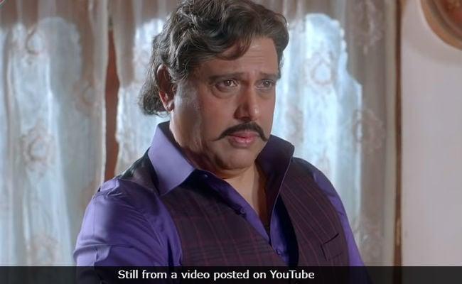 Govinda And I Have Maximum Enemies, People Want Us Finished Off: Pahlaj Nihalani