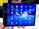 Royole FlexPai Foldable Smartphone First Look