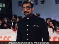 <I>Andhadhun</I> To <I>Manto</I>, Anurag Kashyap Shares List Of Hindi Films From 2018 That Made Him 'Jealous'