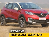 Video : Renault Captur Petrol Review