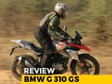 Video: BMW G 310 GS Review