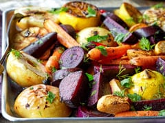 These Three Winter Root-Vegetables May Help You Achieve Your Weight Loss Goals