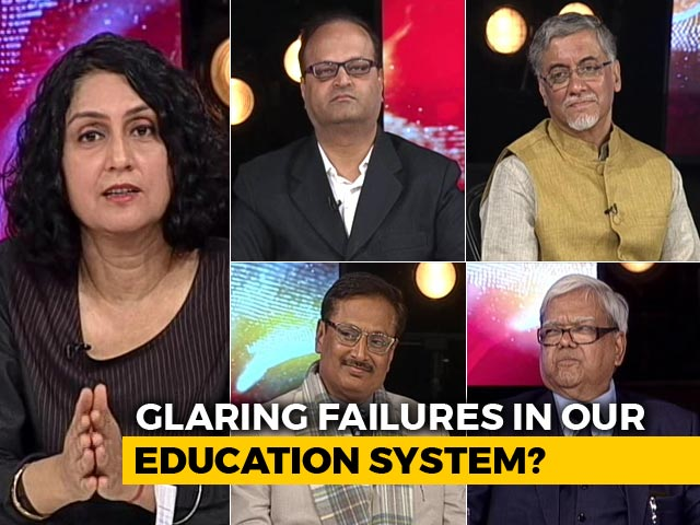 Video : Is IIT-JEE The World's Toughest Exam?