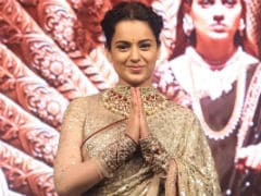 <i>Manikarnika</i>: Kangana Ranaut Is 'Keen To Contribute To The Country In A Larger Way'