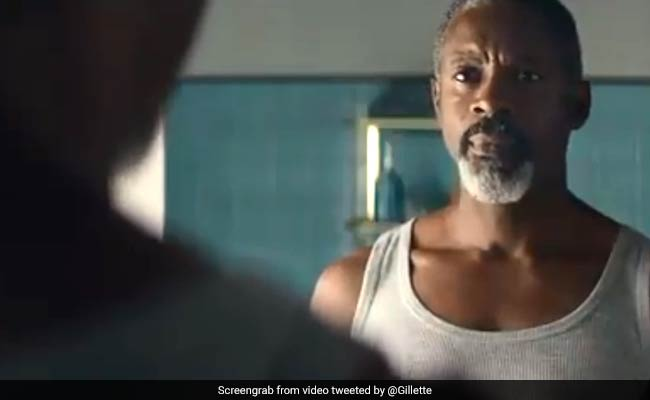 'Is This The Best A Man Can Get?' Gillette's #MeToo Rebrand Sparks Debate