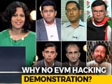 Video : The Hacking That Wasn't: Congress Credibility Hit?