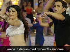 आम्रपाली दुबे संग निरहुआ ने 'हीरो वर्दीवाला' में मचाया तहलका, ट्रेलर आते ही इंटरनेट पर Viral