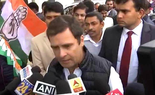 प्रियंका गांधी को महासचिव बनाने पर बोले राहुल गांधी- उन्हें मिशन पर भेजा है, हमारे फैसले से BJP घबराई