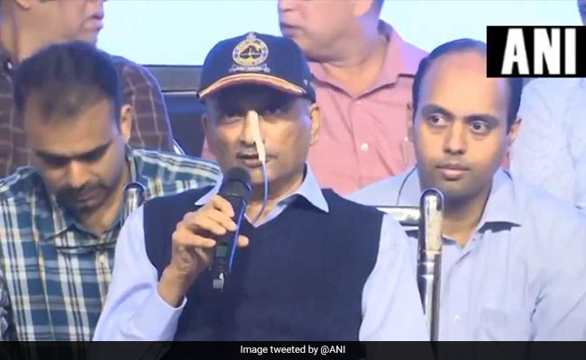 Read Manohar Parrikar's Letter To Rahul Gandhi On Rafale, Illness